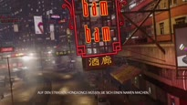 Sleeping Dogs: Definitive Edition - 101 Trailer
