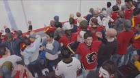 NHL 15 - Living Worlds Gameplay Trailer
