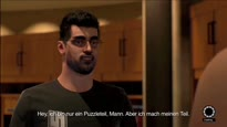 NBA 2K15 - MyCareer Mentoren Trailer