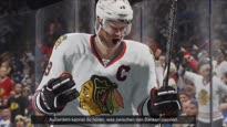 NHL 15 - Neue Kommentatoren Entwicklervideo