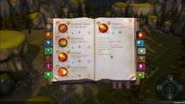 Worlds of Magic - Developer Walkthrough Trailer #3