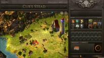Worlds of Magic - Developer Walkthrough Trailer #2