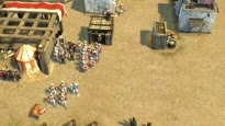Stronghold Crusader 2 - Meet the Wolf Trailer