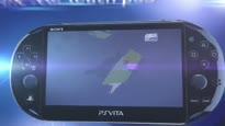 PlayStation Vita - Summer TV Extended Version Trailer
