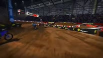 MX vs. ATV Supercross - Debut Trailer