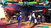 Persona 4 Arena Ultimax - Elizabeth Character Trailer