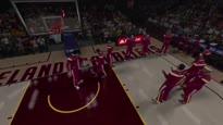 NBA 2K15 - Cleveland Cavaliers Trailer
