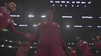 NBA 2K15 - The Land Trailer
