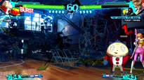 Persona 4 Arena Ultimax - Teddie Character Trailer