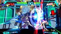 Persona 4 Arena Ultimax - Margaret Character Trailer