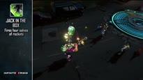 Infinite Crisis - Atomic Joker Trailer