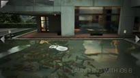 Unreal Engine 4 - Epic Zen Garden iOS 8 Demo Trailer