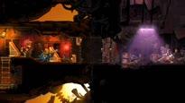 SteamWorld Heist - Debut Teaser Trailer