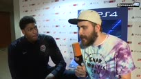 NBA 2K15 - Event-Bericht aus Madrid