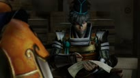 Samurai Warriors 4 - Legend of Chugoku Trailer