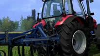Landwirtschafts-Simulator 2015 - Launch Trailer