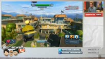 Gameswelt LIVE vom 22.10.2014 - Felix zockt Plants vs. Zombies: Garden Warfare