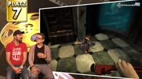 Gameswelt Top 100 Trailer - Plätze 10-1