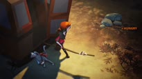 The Flame in the Flood - Kickstarter Trailer