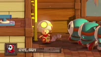 Captain Toad: Treasure Tracker - Release Date Gameplay Trailer