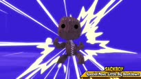 Costume Quest 2 - Sackboy Exclusive Trailer