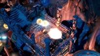 Lara Croft und der Tempel der Osiris - Four Player Co-Op Mayhem Gameplay Trailer