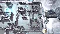 Frozen Synapse Prime - PS3 Launch Trailer