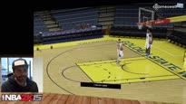 NBA 2K15 - Profi-Tipps von Kuro #2: Der Court