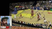 NBA 2K15 - Profi-Tipps von Kuro #5: Kuro vs. KI