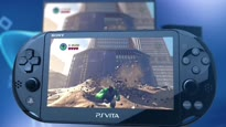 PlayStation 4 - Remote Play on PS Vita Trailer