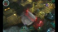 Satellite Reign - Pre-Alpha Playthrough Gameplay Trailer