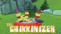 Fluster Cluck - Main Trailer