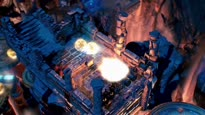 Lara Croft und der Tempel des Osiris - Entwicklervideo #1