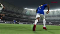 Pro Evolution Soccer 2015 - Brazil Game Show 2014 Trailer