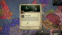 Crusader Kings II - Charlemagne Launch Trailer