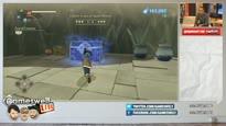 Gameswelt LIVE vom 23.10.2014 - David zockt Legend of Korra