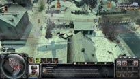Company of Heroes 2: Ardennes Assault - Event-Bericht aus Belgien