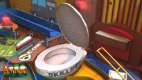 South Park Pinball - Launch Trailer