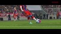 Pro Evolution Soccer 2015 - Launch Trailer
