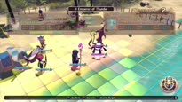 Tears to Tiara II: Heir of the Overlord - Launch Trailer
