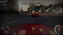 World of Speed - Fast Cars in Moscow Trailer
