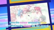 Arcana Heart 3 - English Trailer #3