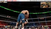 GamesweltLIVE vom 26.11.2014 - WWE 2K15