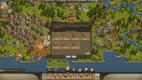 Die Siedler Online - Kolonie-Modus PvP Trailer