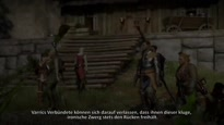 Dragon Age: Inquisition - Varric und Blackwall Gameplay Trailer
