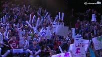 StarCraft II: Heart of the Swarm - Global Finals 2014 von der Blizzcon