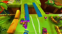 Toybox Turbos - Fantastic Tracks Trailer