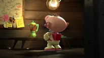 Pikmin 3 - Pikmin Short Movies Trailer