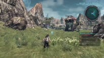 Xenoblade Chronicles X - Gameplay Trailer