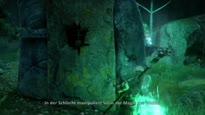 Dragon Age: Inquisition - Solas und Cole Gameplay Trailer